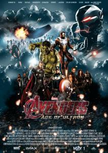 Avengers-Age-of-Ultron-fan-poster